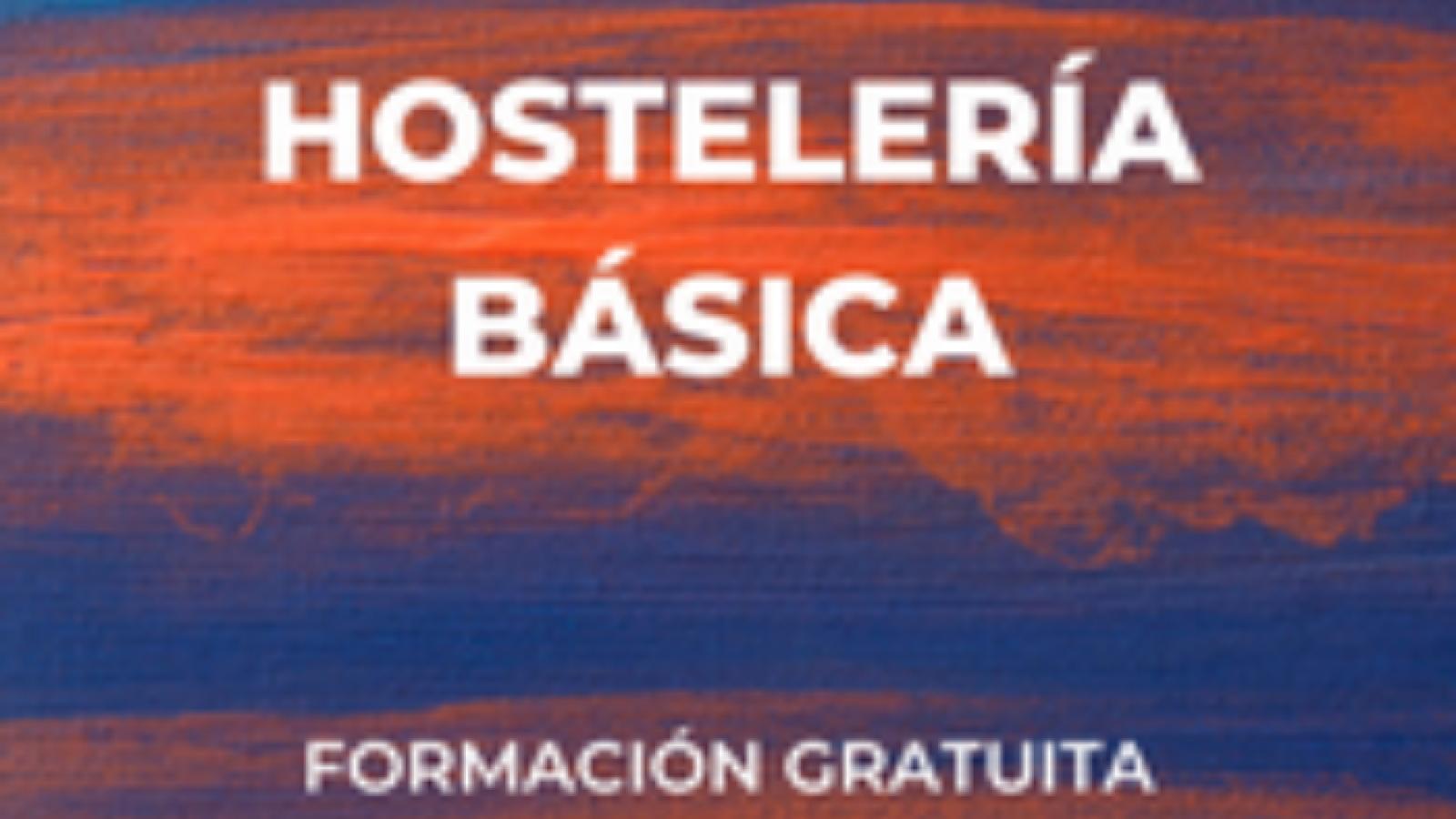 hostelería básica